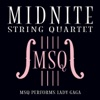 Midnite String Quartet - The Edge of Glory
