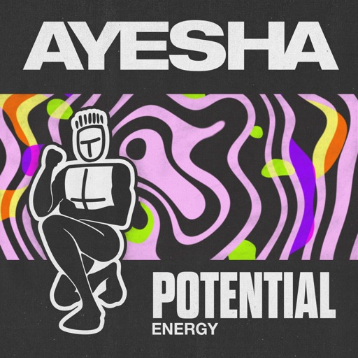 Potential Energy - Single by Ayesha