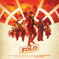Solo: A Star Wars Story - Official Soundtrack
