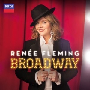 Renée Fleming, BBC Concert Orchestra, Rob Fisher & Matt Beck - So Big/So Small
