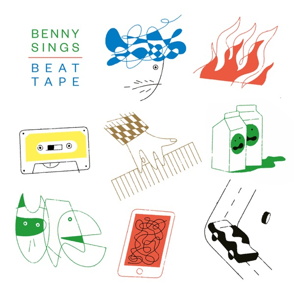 Beat Tape
