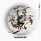 Download Lagu MIYAVI - Hush Hush  feat. KANG DANIEL  MP3