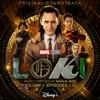 Natalie Holt - Loki: Vol. 1 (Episodes 1-3) [Original Soundtrack]  artwork