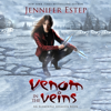 Jennifer Estep - Venom in the Veins (Unabridged)  artwork