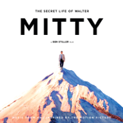The Secret Life of Walter Mitty (Music From and Inspired By the Motion Picture) - Multi-interprètes