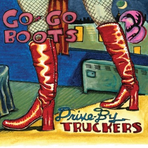 Drive-By Truckers - Everybody Needs Love