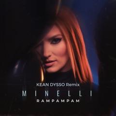 Rampampam (Kean Dysso Remix)