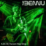 The Bennu - Let's Go Get Stoned