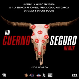Un Cuerno Seguro (Remix) - Single Mp3 Download