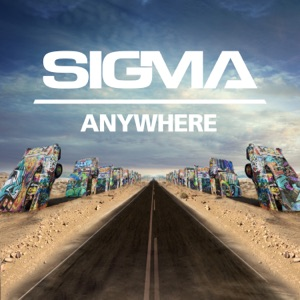 Anywhere - Single