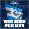 Abschlach - Wir sind der HSV Grafik