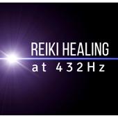 Reiki Healing at 432Hz - Hz Music, Deep Healing