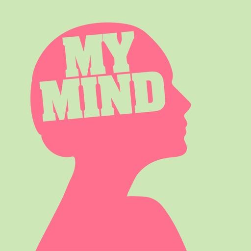 My Mind - Single by Kyle Walker
