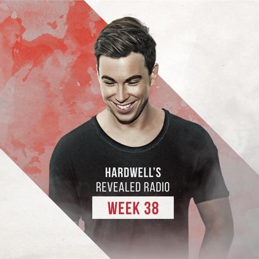 Hardwell's Revealed Radio - Weel 38 by Hardwell & Revealed Recordings