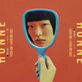 Forget Me Not ◐ (Instrumental) - HONNE