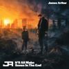 James Arthur - SOS portada