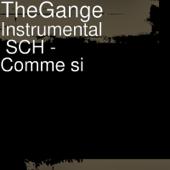 SCH - comme si (instrumental)