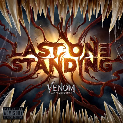 Last One Standing (From Venom: Let There Be Carnage) - Skylar Grey, Polo G, Mozzy & Eminem
