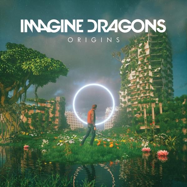 Imagine Dragons mit Natural