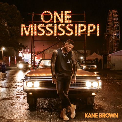 Kane Brown - One Mississippi - Single [iTunes Plus AAC M4A]