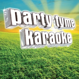Party Tyme Karaoke - Country Party Pack 2 by Party Tyme Karaoke on