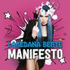 Loredana Bertè - Bollywood artwork