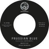Sven Wunder - Prussian Blue