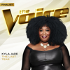 Kyla Jade - The Last Tear (The Voice Performance)  artwork