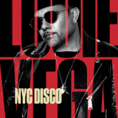 I Can't Stop (feat. DJ Jazzy Jeff) [Louie Vega Remix]