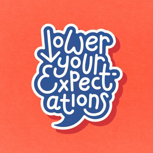 Cover image of Lower Your Expectations with Marcus Butler