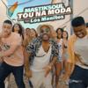 Mastiksoul - Tou Na Moda (feat. Los Manitos) grafismos