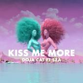 Kiss Me More (feat. SZA) - Doja Cat