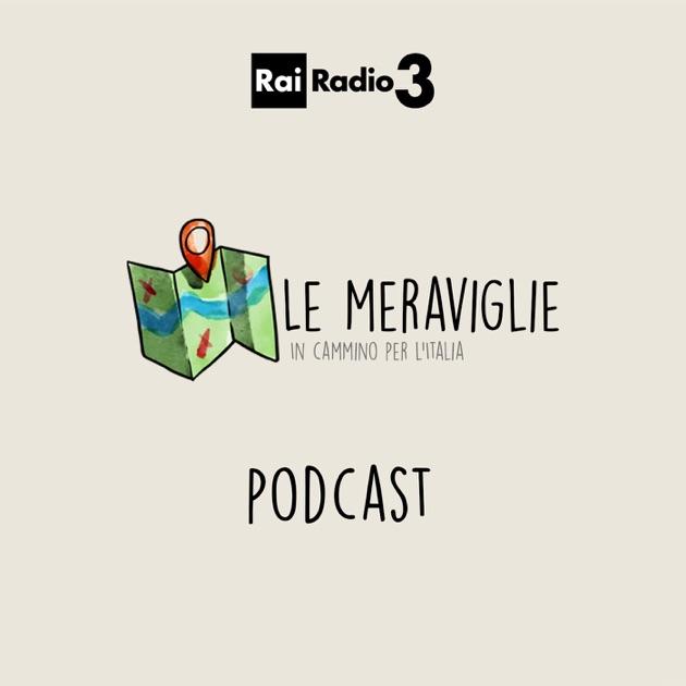 podcast rai 3