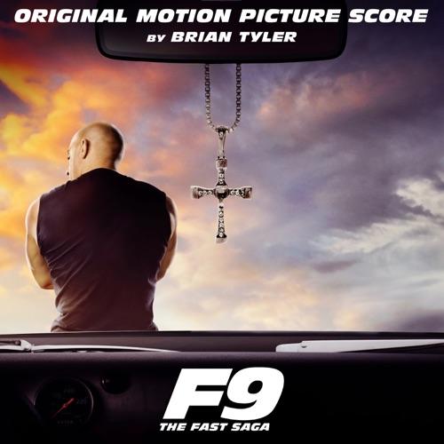 Brian Tyler - F9 (Original Motion Picture Score) [iTunes Plus AAC M4A]