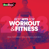 Best Hits for Workout & Fitness 2018 (Ideal for Cardio, Gym, Running & Aerobics)