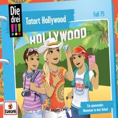 Folge 75: Tatort Hollywood