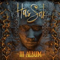 HasSak III Album