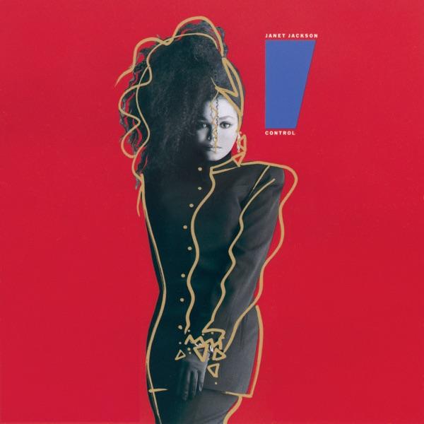 Janet Jackson mit Let's Wait Awhile