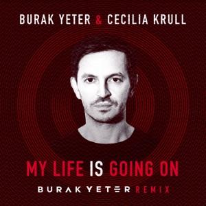 BURAK YETER & CECILIA KRULL