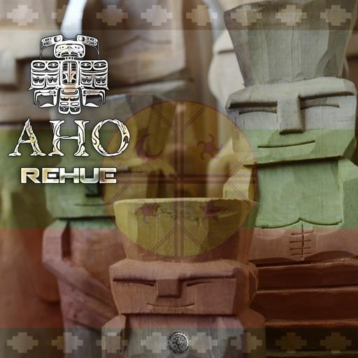Rehue - Single by Aho