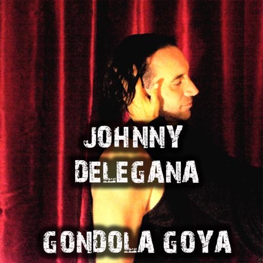Gondola Goya - EP by Johnny Delegana