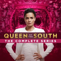 Télécharger Queen of the South, The Complete Series Episode 61