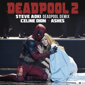 Ashes (Steve Aoki Deadpool Demix) - Single Mp3 Download