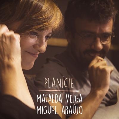 Planície - Single - Mafalda Veiga