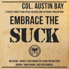 Embrace the Suck (Unabridged) audiobook