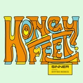 Honeyfeet - Sinner (Radio Edit)
