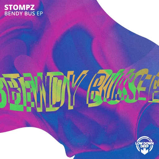 Bendy Bus - Single by Stompz