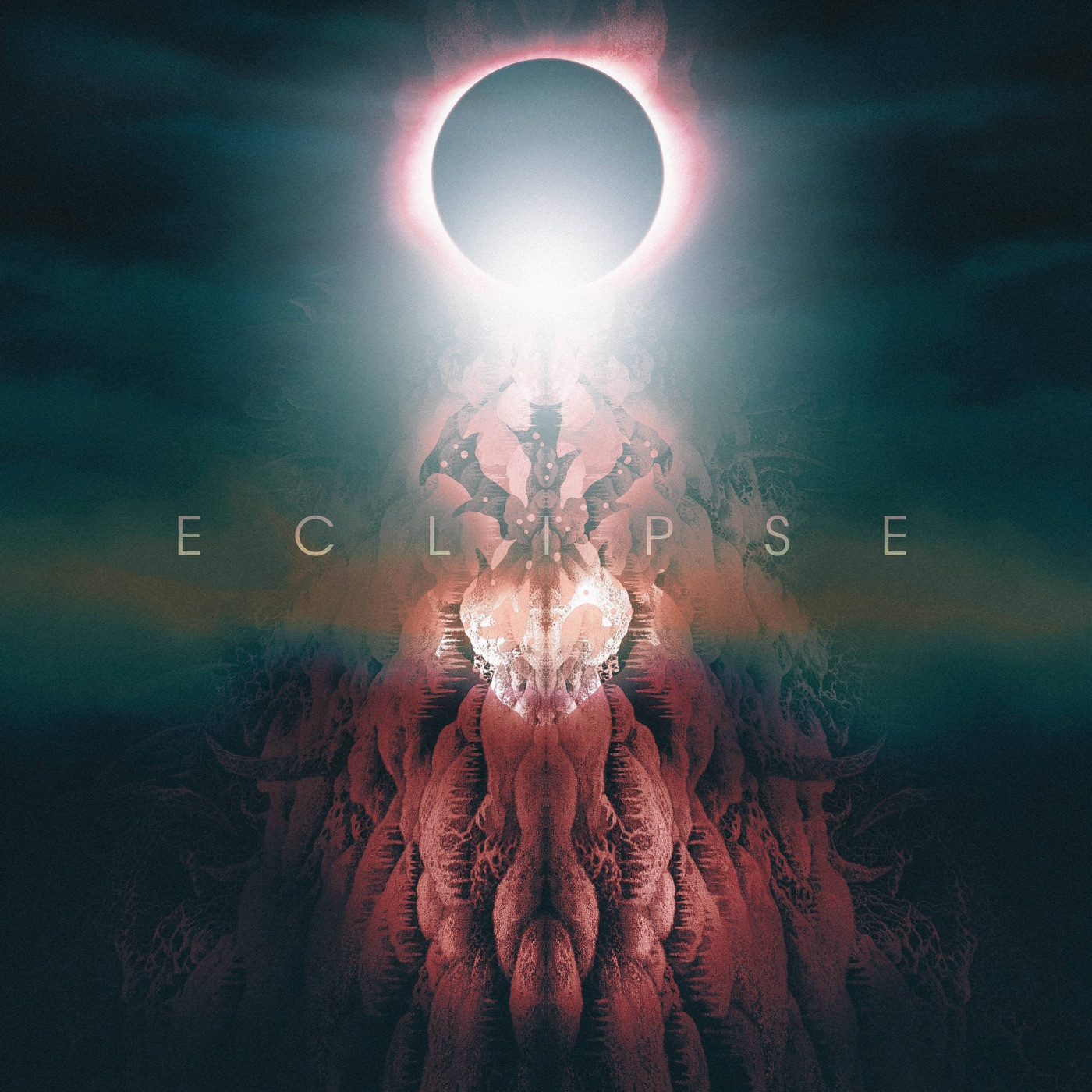 Brand of Sacrifice - Eclipse [Single] (2018)
