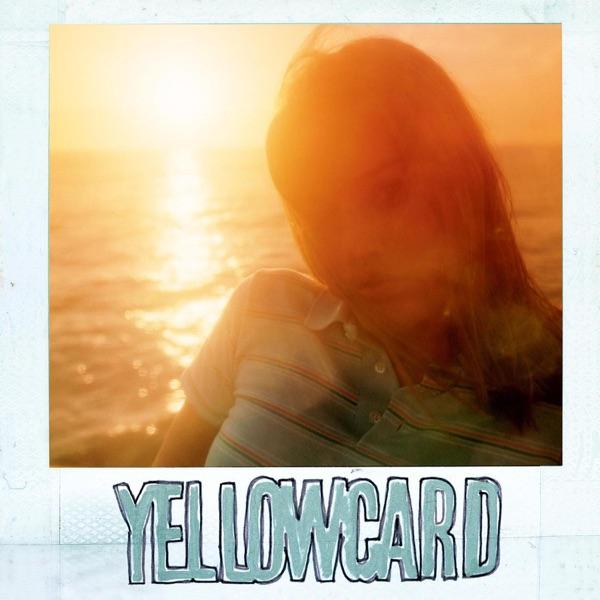 Yellowcard mit Ocean Avenue
