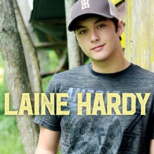 Laine Hardy - Hurricane